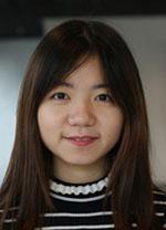 2020 PhD Fellow: Wenqi Xian