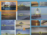 PhotoRecomposer: Interactive Photo Recomposition by Cropping (TVCG Spotlight Article for Oct. 2018)