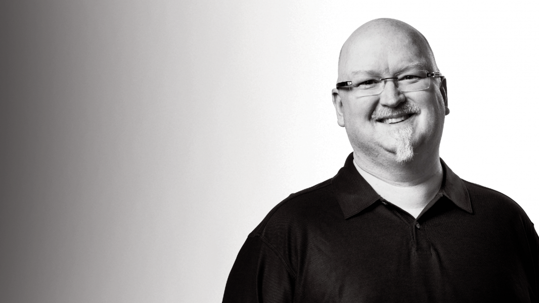 A conversation with Microsoft CTO Kevin Scott