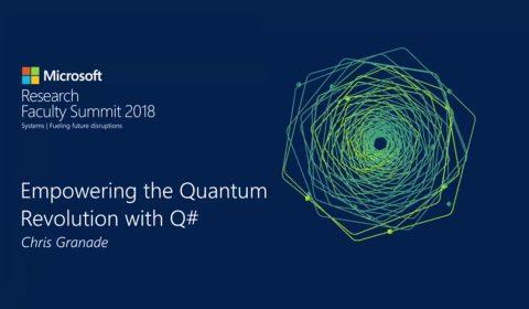 empowering the quantum revolution STILL