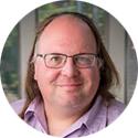 Portrait of Ethan Zuckerman