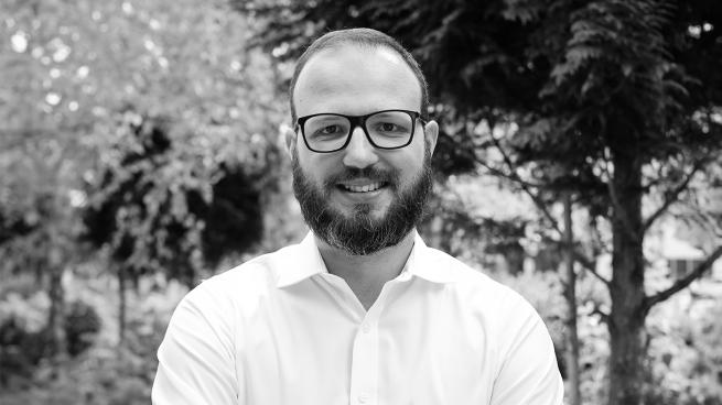 Dr. Nicolo Fusi Podcast headshot
