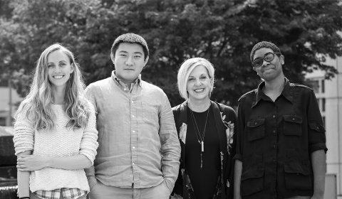 Image attached to Internships Ahoy! with Kirsten Bray, Wei Dai and Sara Beery