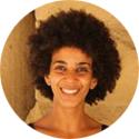 Portrait of Timnit Gebru