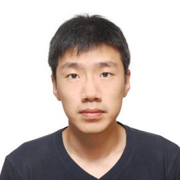Portrait of Zheng Liu