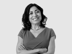 Leading labs with Dr. Jennifer Chayes
