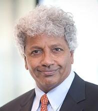 Portrait of Mahadev Satyanarayanan