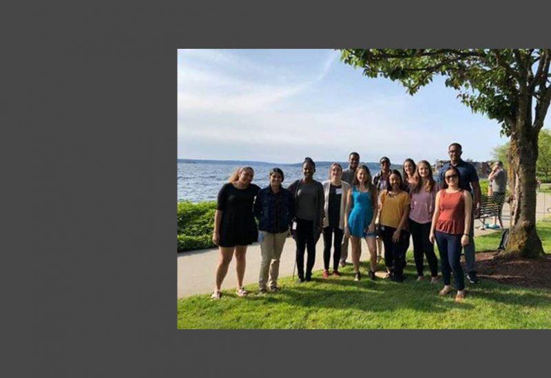 Undergraduate Research Internship – Computing