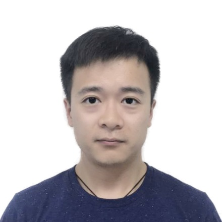 Yikang Li - Fellowships at Microsoft Research Asia
