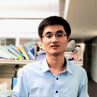 Lijun Wu - Fellowships at Microsoft Research Asia