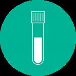 Icon: test tube