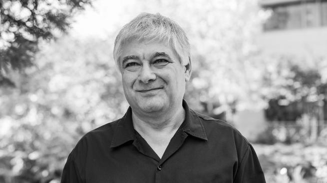 Ivan Tashev podcast
