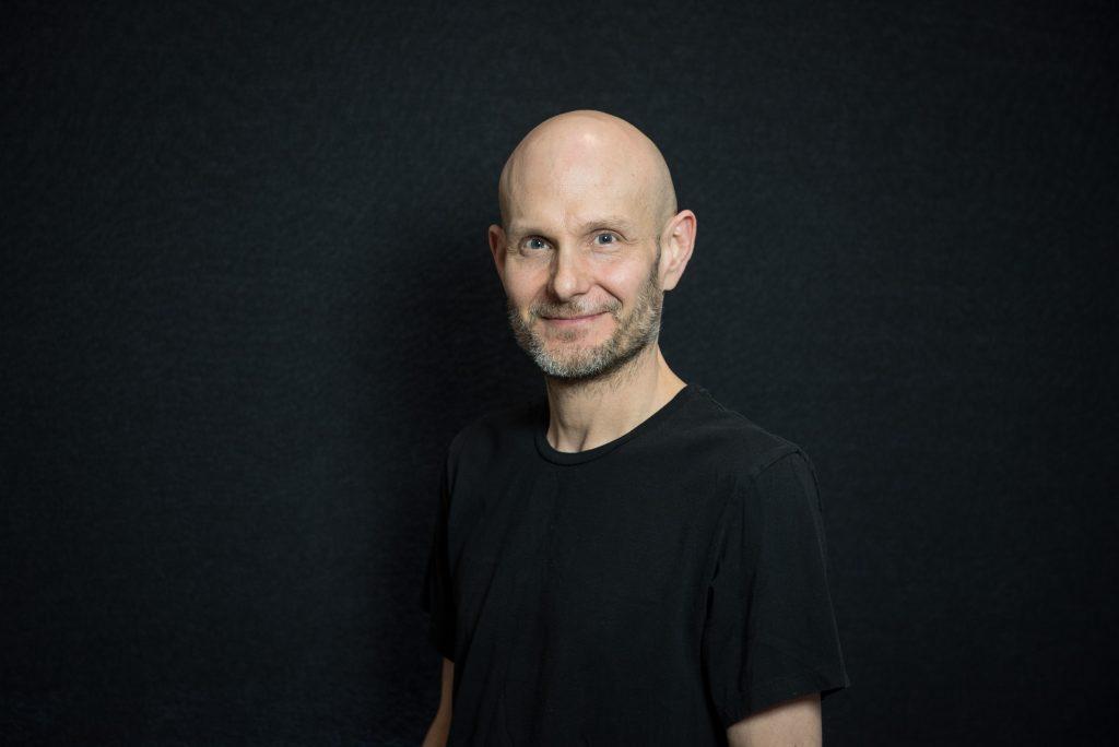 Jesse Cluff, Principal Engineering Lead, The Coalition