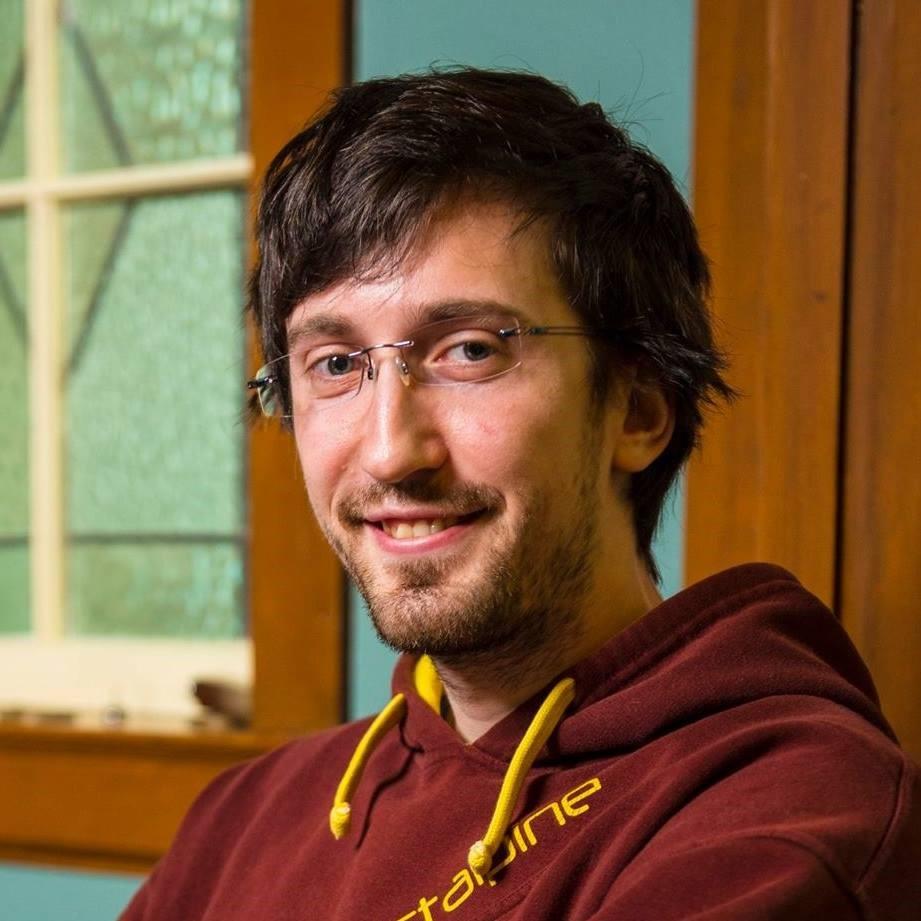 Martin Schmid, Research Scientist, DeepMind