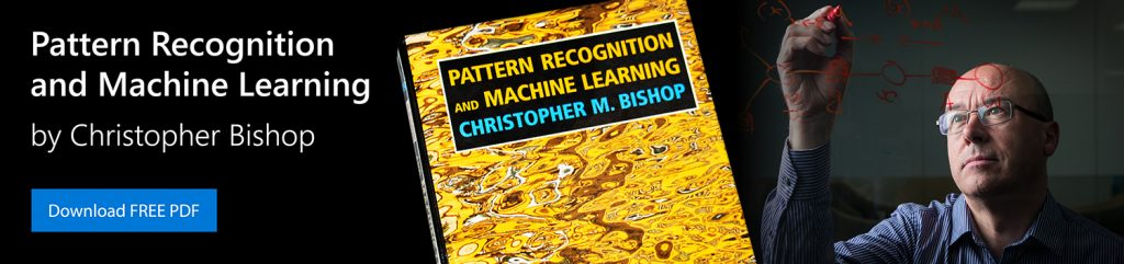Download Christopher Bishop Pattern Recognition and Machine Learning 2006