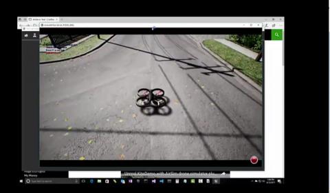 Aerial Informatics and Robotics Platform - Microsoft Research