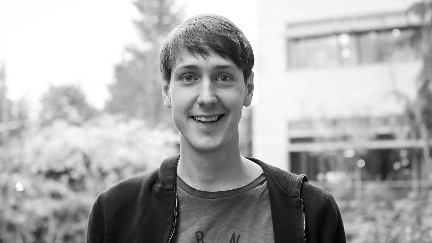 Senior Researcher Sébastien Bubeck