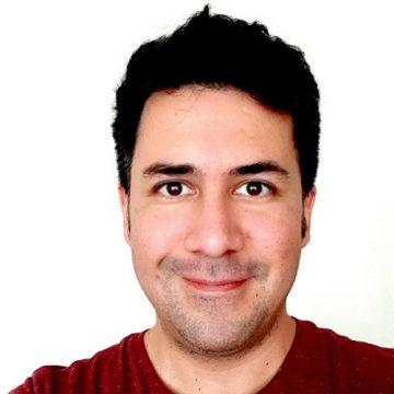 Portrait of Alejandro Toledo