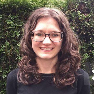 Portrait of Katie Doroschak