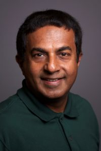 George Varghese, Chancellor's Professor of Computer Science at UCLA, formerly Principal Researcher at Microsoft Research
