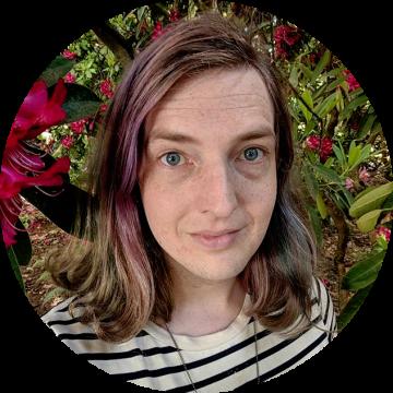 Portrait of Callista Bee