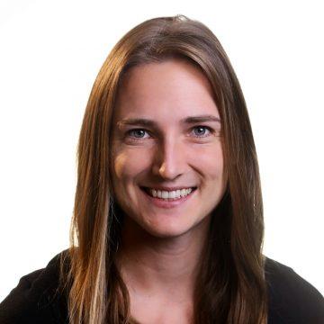 Portrait of Melissa Queen