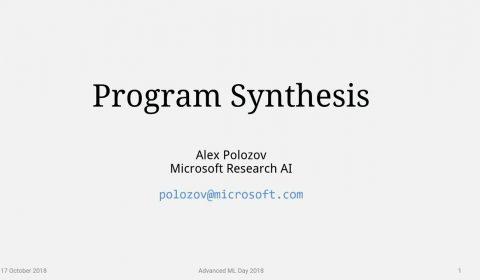 alex polozov microsoft 6