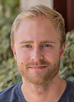 Constantin Dory, 2019 Microsoft Research PhD Fellowship winner