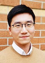 Daehyeok Kim, 2019 Microsoft Research PhD Fellowship winner