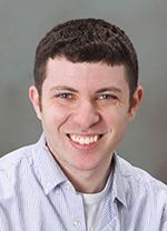 Daniel Rakita, 2019 Microsoft Research PhD Fellowship winner