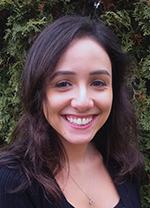 Danielle Gonzalez, 2019 Microsoft Research PhD Fellowship winner