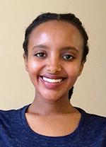 Hiwot Tadese Kassa, 2019 Microsoft Research Ada Lovelace Fellowship winner