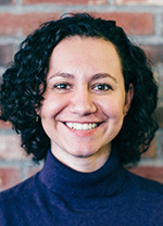 Joana M. F. da Trindade, 2019 Microsoft Research PhD Fellowship winner