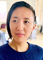 Katherine Ye, 2019 Microsoft Research PhD Fellowship winner