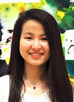 Lydia T. Liu, 2019 Microsoft Research Ada Lovelace Fellowship winner