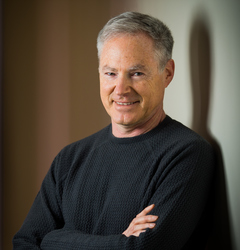 Portrait of Eric Horvitz