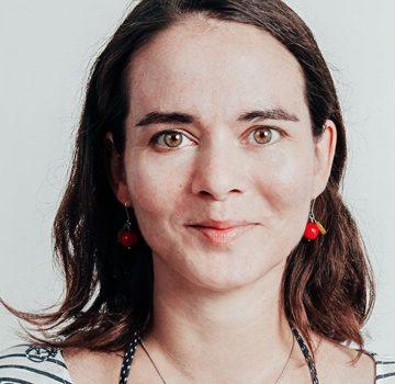 Portrait of Stephanie Neumann
