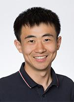 Zuxuan Wu, 2019 Microsoft Research PhD Fellowship winner