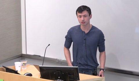 Wen Sun: Towards Generalization and Efficiency in Reinforcement Learning