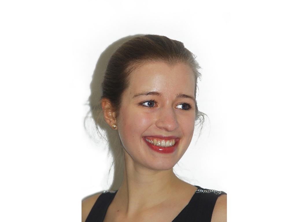 Anna-Lena Popkes, AI Resident