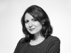 Talking with machines with Dr. Layla El Asri