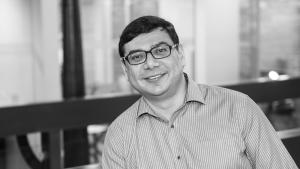 Researcher Manik Varma