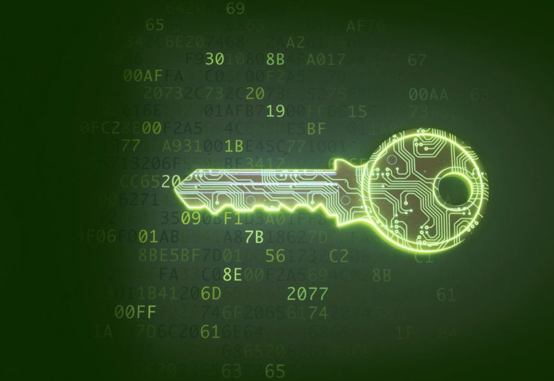 fast file encryption c