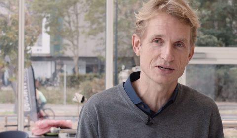 Video: Microsoft Quantum Materials Lab opens in Denmark