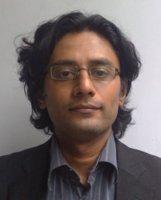 Portrait of Karthikeyan  Bhargavan