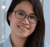 Portrait of Cindy Kao
