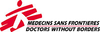 MSF Doctors without Borders logo