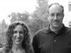 CHI squared with Dr. Ken Hinckley and Dr. Meredith Ringel Morris