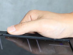 Prototype tablet tricked out with sensors just proves Mom was always right: Posture is important!