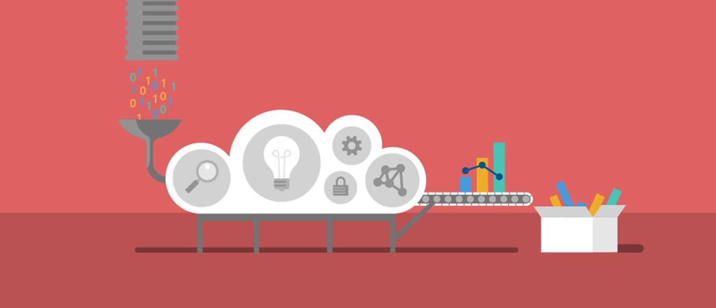 software process illustration